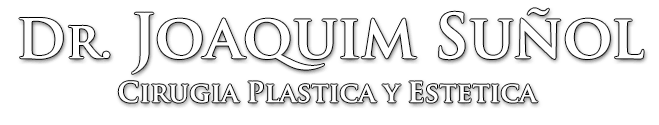 Dr. Joaquim Suñol · Cirugia Plastica Estetica · Barcelona